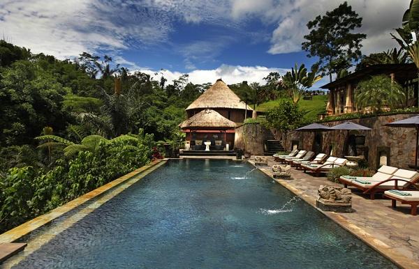 Bagus Jati Spa & Wellbeing Retreat, Ubud, Bali