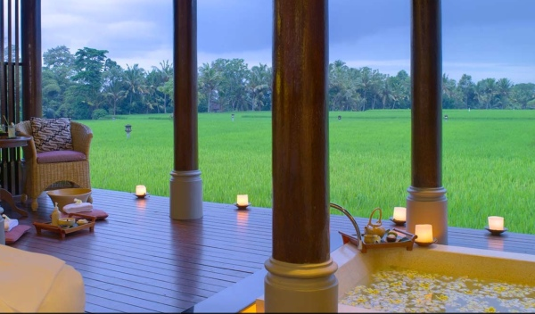 The Chedi Club Spa Resort - Tanah Gajah, Bali