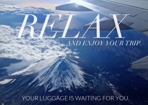 Luggage Free - Leader in Worldwide Luggage Shipping