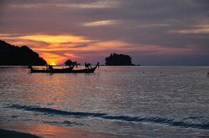 Honeymoon Destination Phuket, Thailand