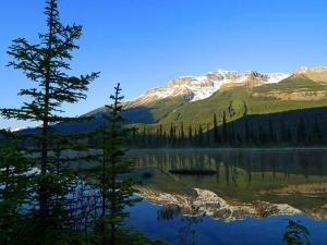 Jasper National Park, Canadian Rockies