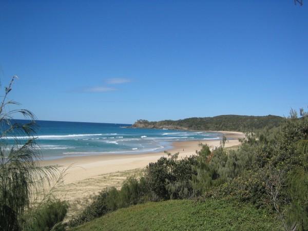 Noosa Bay, Australia