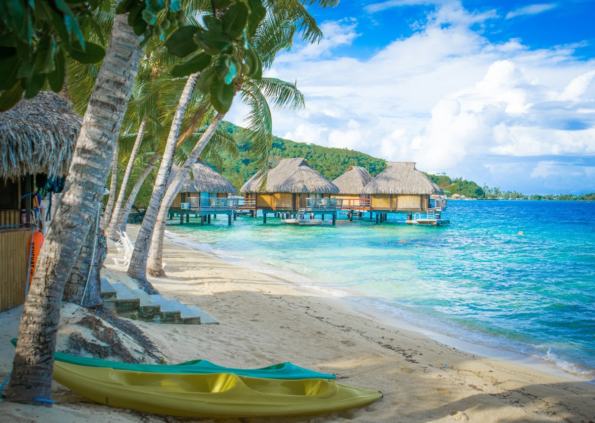 Island Getaways for a Romantic Honeymoon  Wireless Traveler